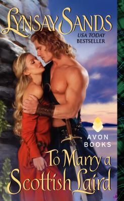 To Marry a Scottish Laird - Sands, Lynsay