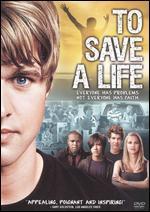 To Save a Life - Bryan Baugh
