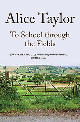 To School Through the Fields - Taylor, Alice