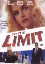 To the Limit - Raymond Martino