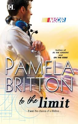 To the Limit - Britton, Pamela