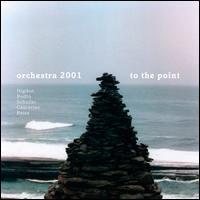 To the Point - Diane Monroe (violin); Dorothy Freeman (horn); Maria Bachmann (violin); Orchestra 2001
