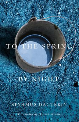 To the Spring, by Night - Dagtekin, Seyhmus