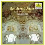 Toccata and Fugue: Bach Organ Music - Karl Richter (organ)