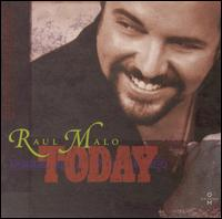 Today - Raul Malo
