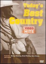 Today's Best Country: Video Hits