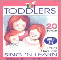 Toddlers Sing & Learn - Various Artists
