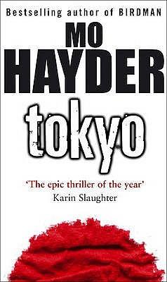 Tokyo - Hayder, Mo