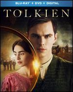 Tolkien [Includes Digital Copy] [Blu-ray/DVD]