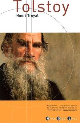 Tolstoy - Troyat, Henri, and Amphoux, Nancy (Translated by)
