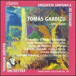 Tomás Garbizu