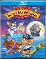 Tom and Jerry: Shiver Me Whiskers [Blu-ray] - Scott Jeralds