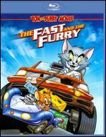 Tom and Jerry: The Fast and the Furry [Blu-ray]