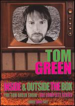 Tom Green: Inside and Outside the Box -