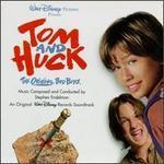Tom & Huck