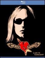 Tom Petty and the Heartbreakers: Live in Concert [Blu-ray]