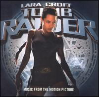 Tomb Raider [Original Motion Picture Soundtrack] - Original Soundtrack
