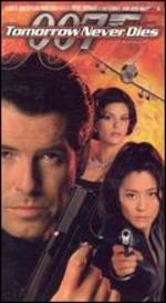 Tomorrow Never Dies [2 Discs]
