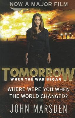 Tomorrow When the War Began - Marsden, John