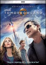 Tomorrowland - Brad Bird