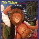 Tonight, the Lion Dances