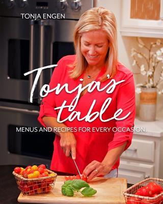 Tonja's Table - Engen, Tonja