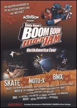 Tony Hawk's Boom Boom Huckjam - Morgan Stone