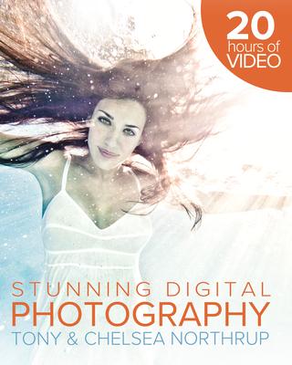 Tony Northrup's Dslr Book: How to Create Stunning Digital Photography - Northrup, Tony