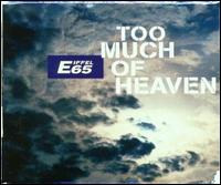 Too Much of Heaven - Eiffel 65