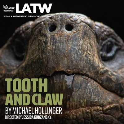 Tooth and Claw - Hollinger, Michael