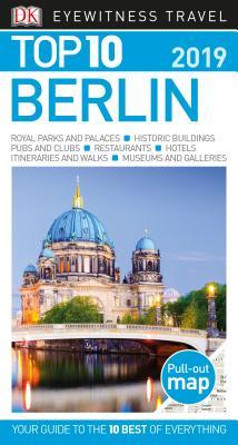 Top 10 Berlin: 2019 - Dk Eyewitness