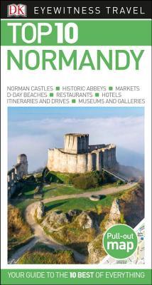Top 10 Normandy - Dk Travel