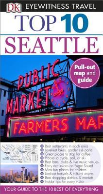 Top 10 Seattle - Amrine, Eric