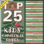 Top 25 Kids' Christmas Songs