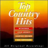 Top Country Hits - Various Artists