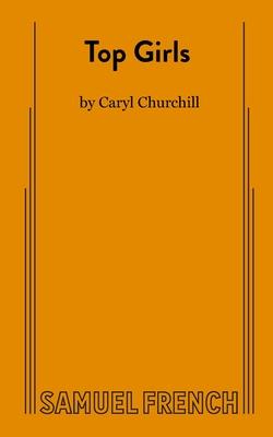 Top Girls - Churchill, Caryl