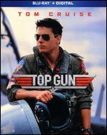 Top Gun [Includes Digital Copy] [Blu-ray]