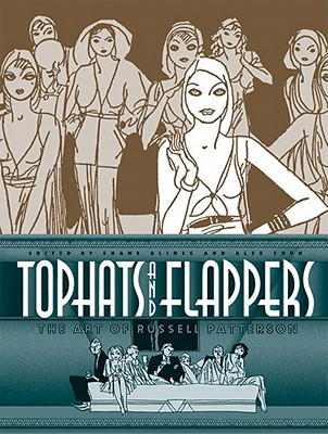 Top Hats and Flappers - Chun (Ed), Alex, and Glines, Shane (Editor), and Chun, Alex (Editor)