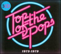 Top of the Pops 1975-1979 - Various Artists