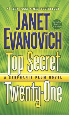 Top Secret Twenty-One: A Stephanie Plum Novel - Evanovich, Janet