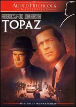 Topaz - Alfred Hitchcock