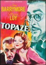 Topaze - Harry D'Abbadie D'Arrast