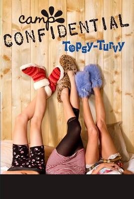 Topsy-Turvy - Morgan, Melissa J
