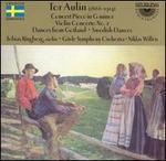 Tor Aulin: Concerto Piece in G minor; Violin Concerto No. 2