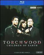 Torchwood: Children of Earth [Blu-ray] [2 Discs]