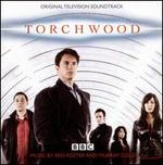 Torchwood [Original Television Soundtrack]