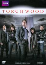 Torchwood: Series 01 -