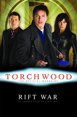 Torchwood, Volume 1 - Williamson, Brian, and Furman, Simon, and Grist, Paul