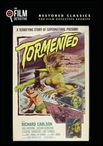 Tormented - Bert I. Gordon