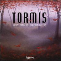 Tormis: Choral Music - Christopher Head (bass); Fiona Challacombe (alto); Katy Cooper (soprano); Nicola Wookey (soprano); Paul Naish (tenor);...